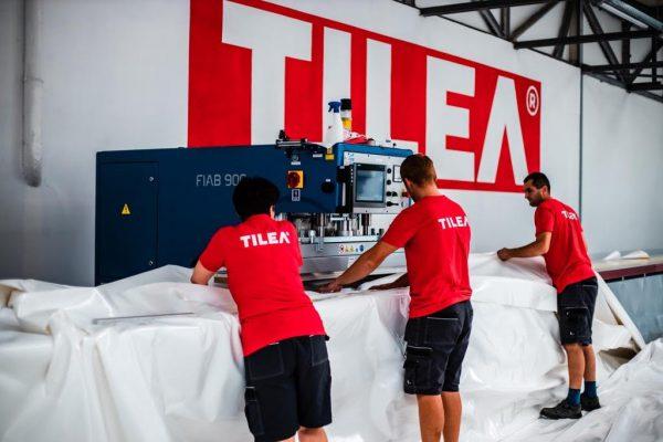 Tilea pro line 4