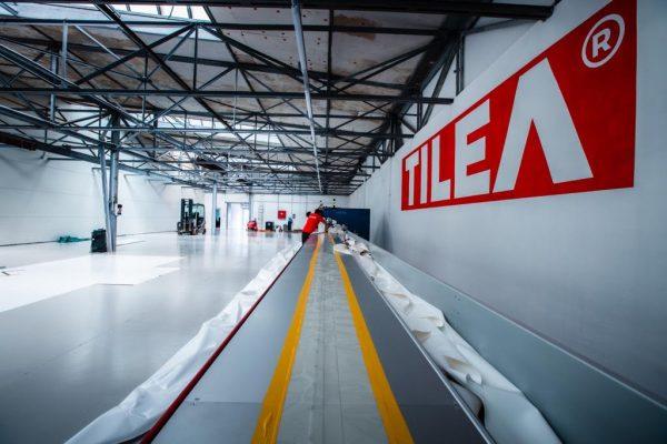 Tilea pro line
