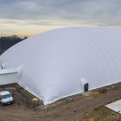 TILEA air dome
