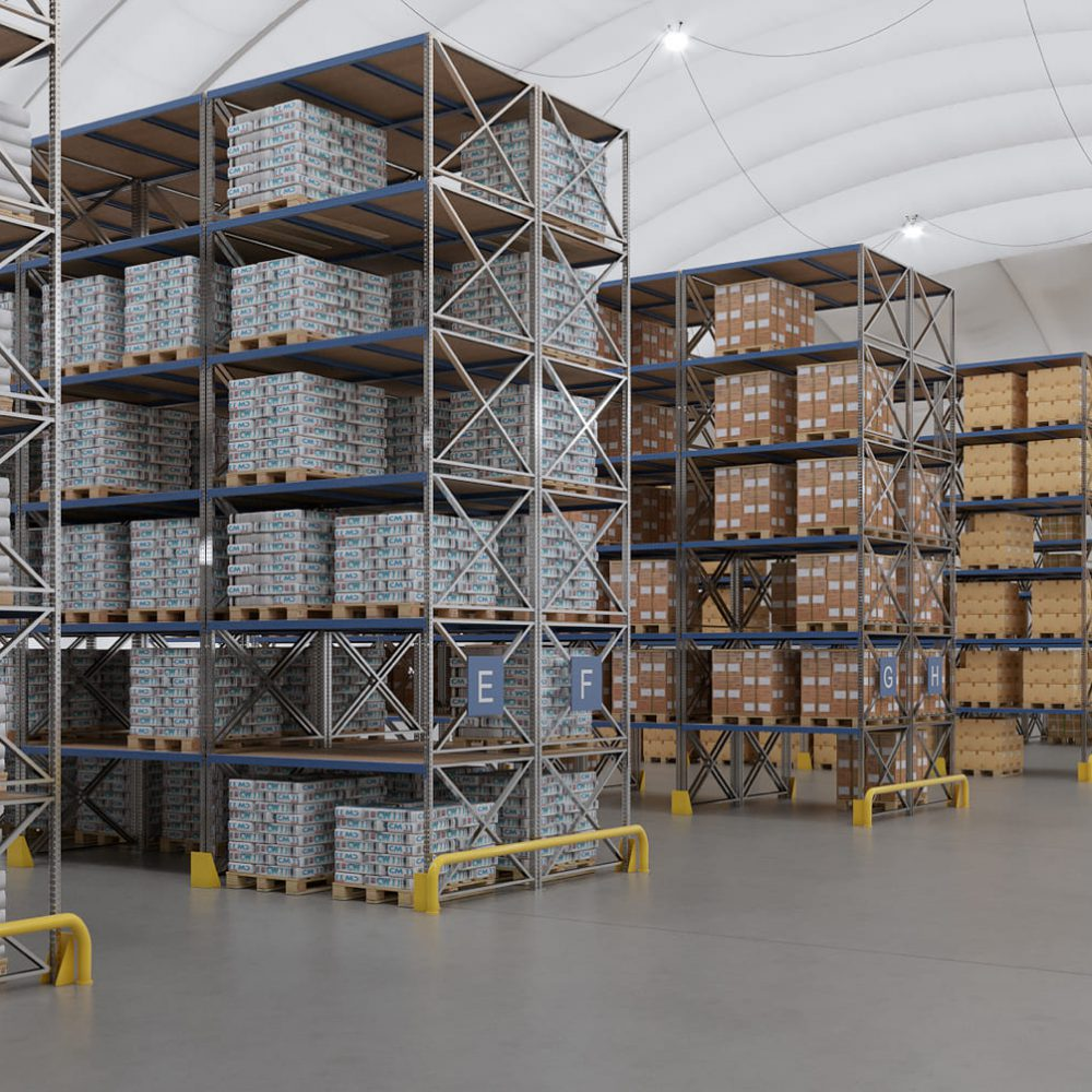 TILEA Storage Solution